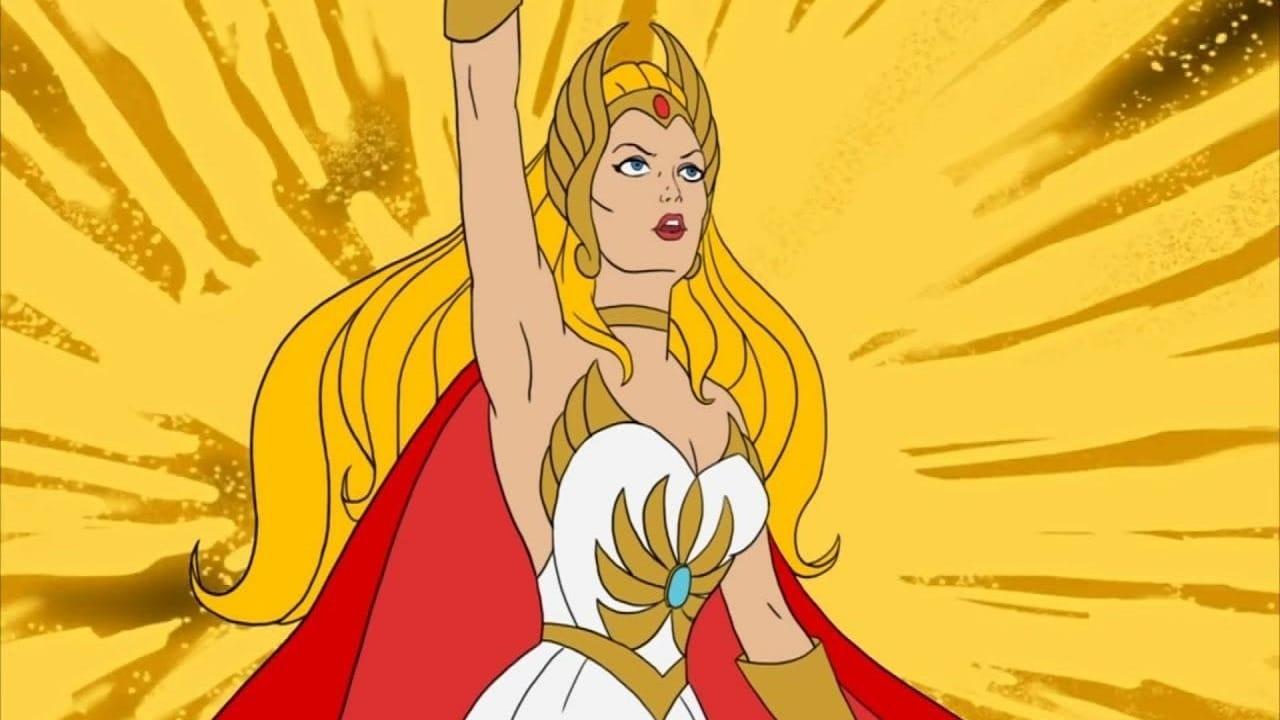 She-Ra: Amazon al lavoro sulla serie live-action thumbnail