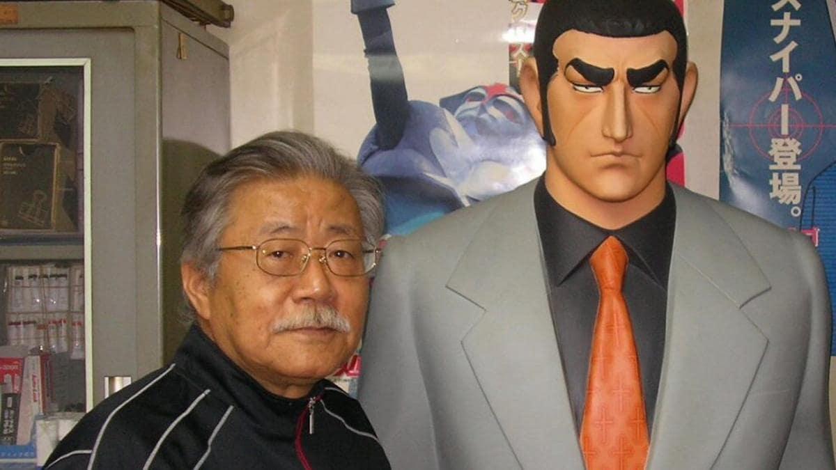 È morto Takao Saito, creatore di Golgo 13 thumbnail