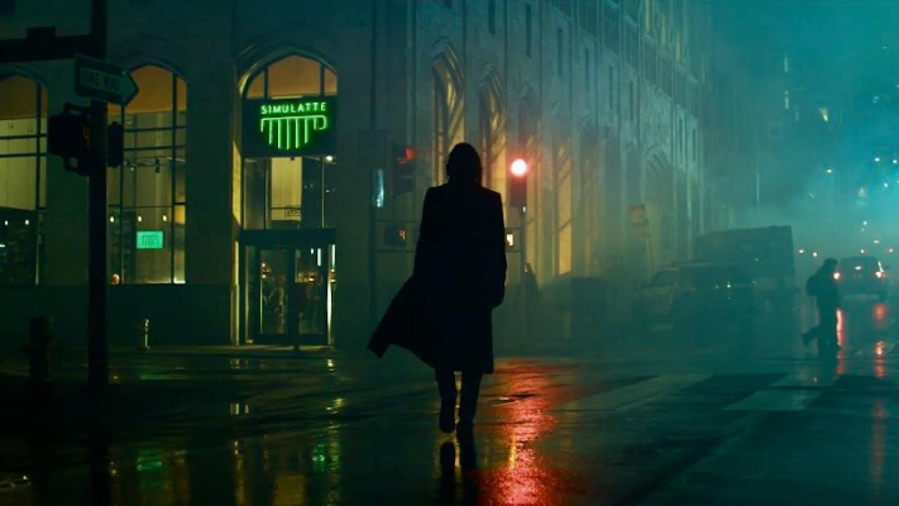The Matrix Resurrections, ecco il nuovo trailer thumbnail
