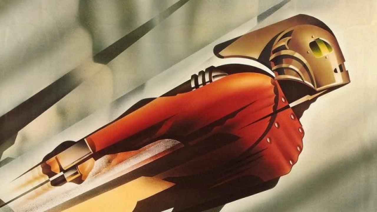 The Rocketeer: in arrivo un sequel su Disney+ thumbnail