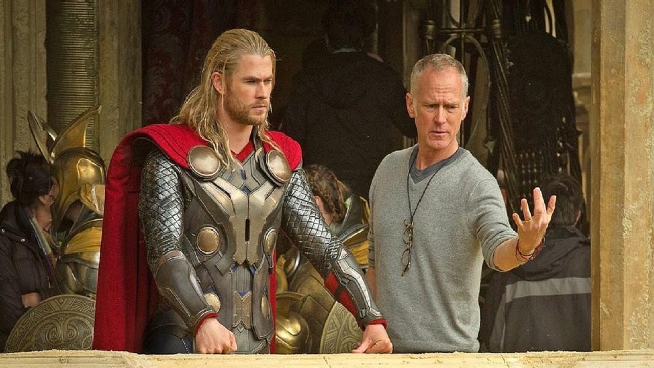 Il regista di Thor: The Dark World vuole la sua director's cut thumbnail