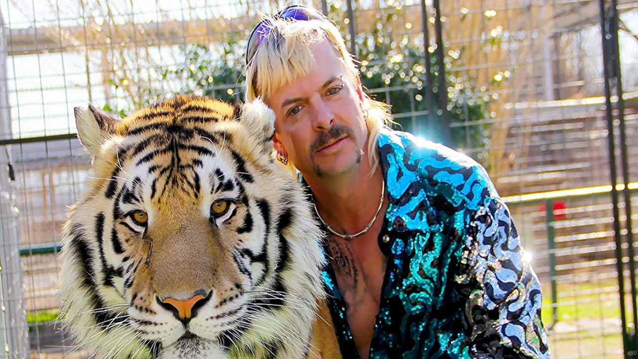 Tiger King 2: annunciata la data di uscita thumbnail