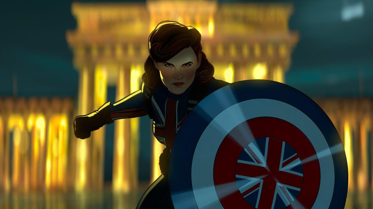 Marvel What If…?: online il trailer di metà stagione thumbnail