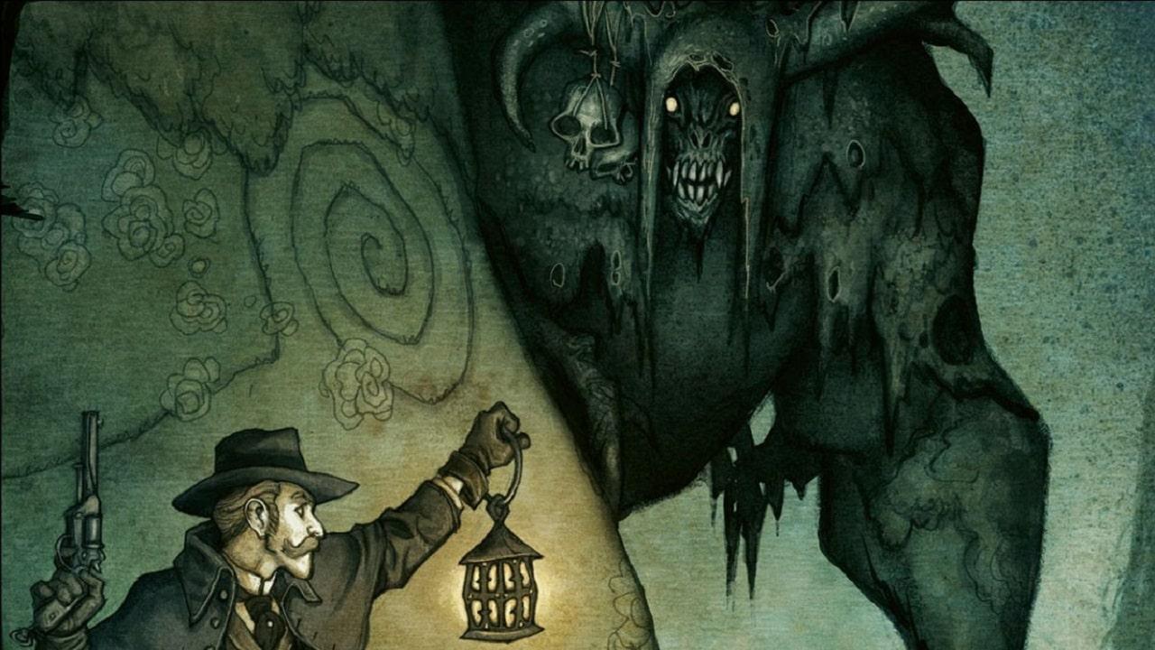 Vaesen e Symbaroum, i giochi RPG arrivano su Foundry VTT thumbnail