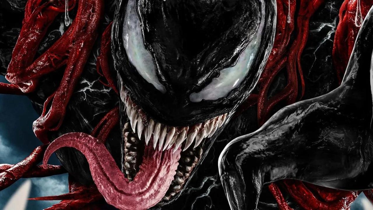 Venom - La furia di Carnage, vediamolo insieme in lingua originale thumbnail