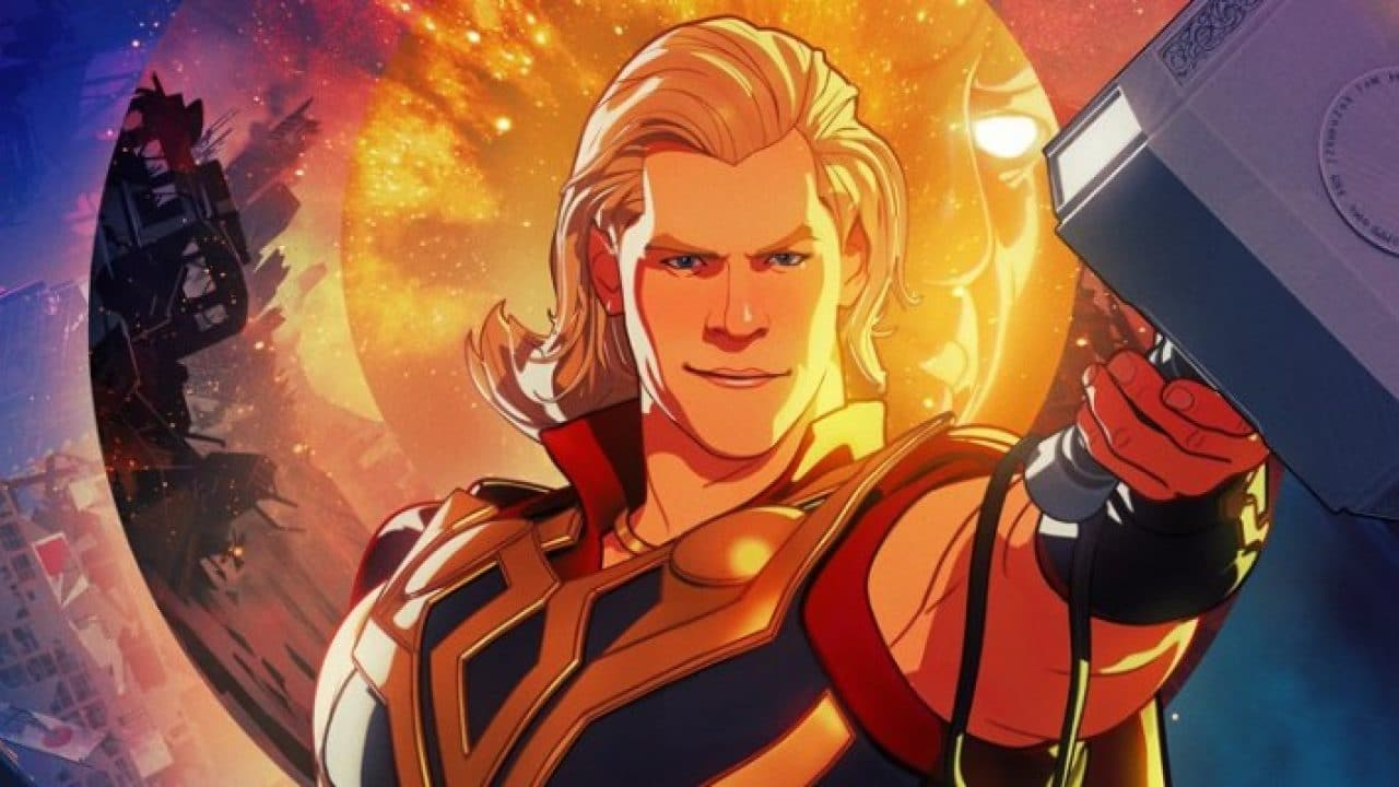 What If...?: il prossimo episodio sarà su Thor thumbnail