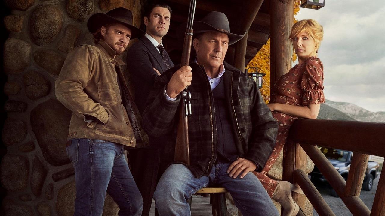 Yellowstone: Billy Bob Thronton nel prequel thumbnail