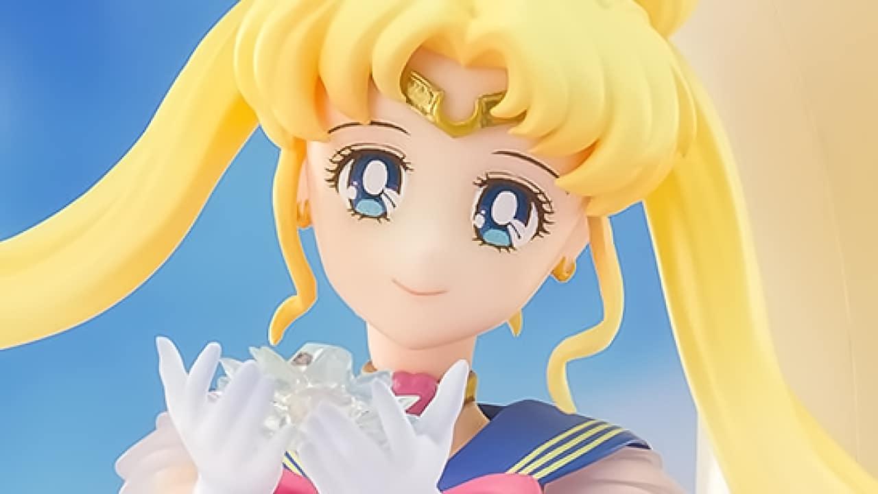 Bandai Super Sailor Moon, presentata la nuova figure per la linea Figuarts Zero Chouette thumbnail
