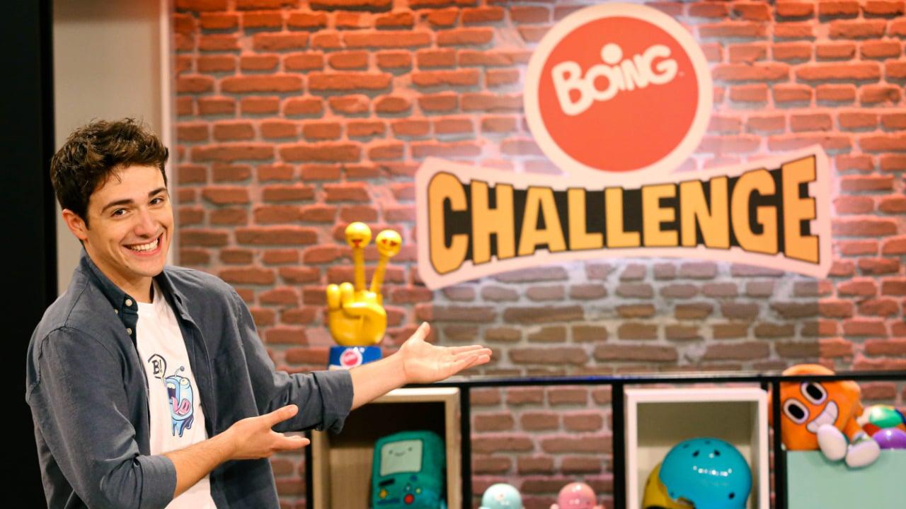 Boing Challenge, in arrivo la seconda edizione del game show su Boing thumbnail