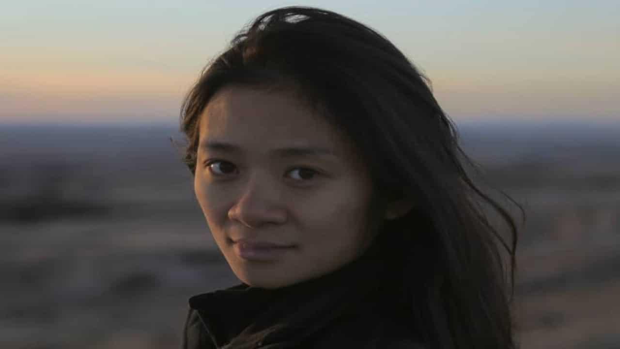 Dopo Eternals, Chloe Zhao pensa a un film di Star Wars? thumbnail