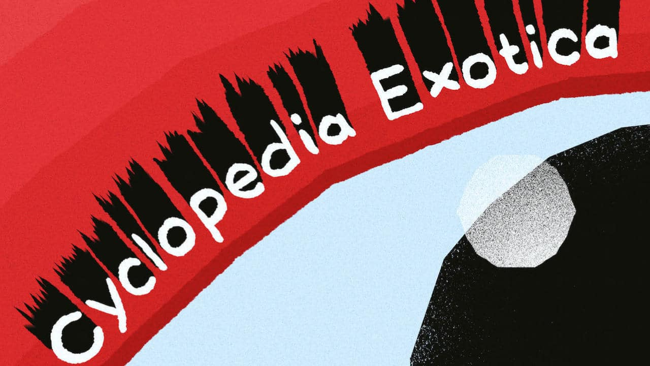 Cyclopedia Exotica, in arrivo la nuova opera di Aminder Dhaliwal thumbnail