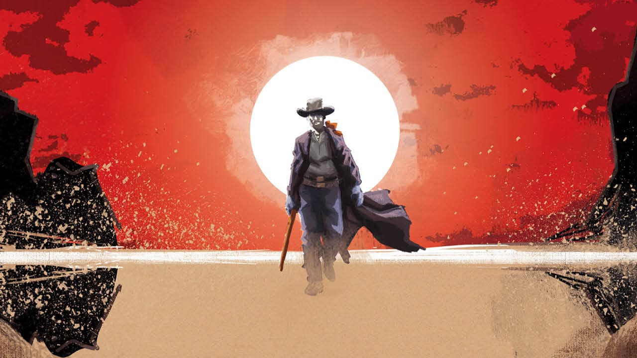 Edizioni BD - Tante novità in vista di Lucca Comics & Games 2021 thumbnail