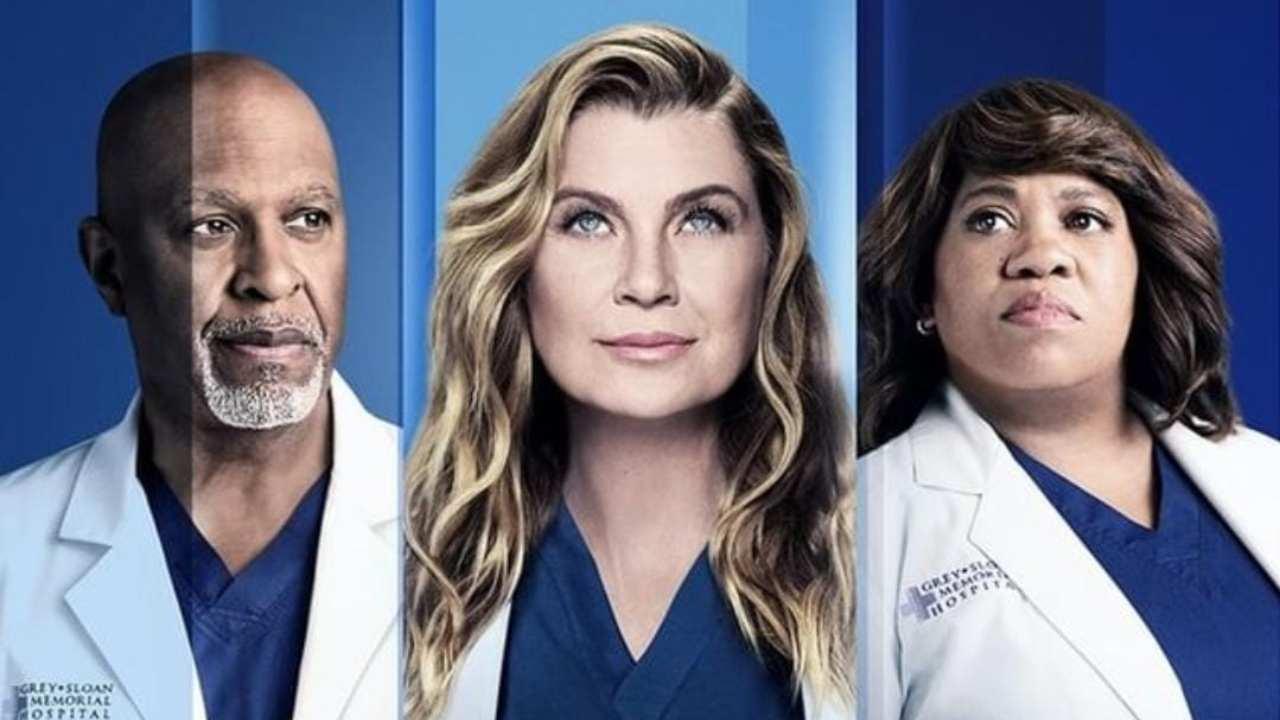 La 18ª stagione di Grey's Anatomy è in arrivo su Disney+ thumbnail