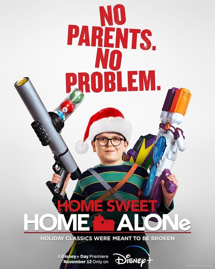 Home-Sweet-Home-Alone-Poster trailer-min
