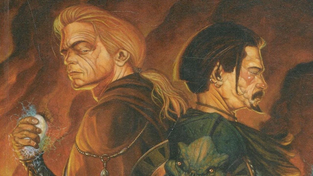 La Guerra dei Fratelli: il primo evento epico della narrativa di Magic thumbnail