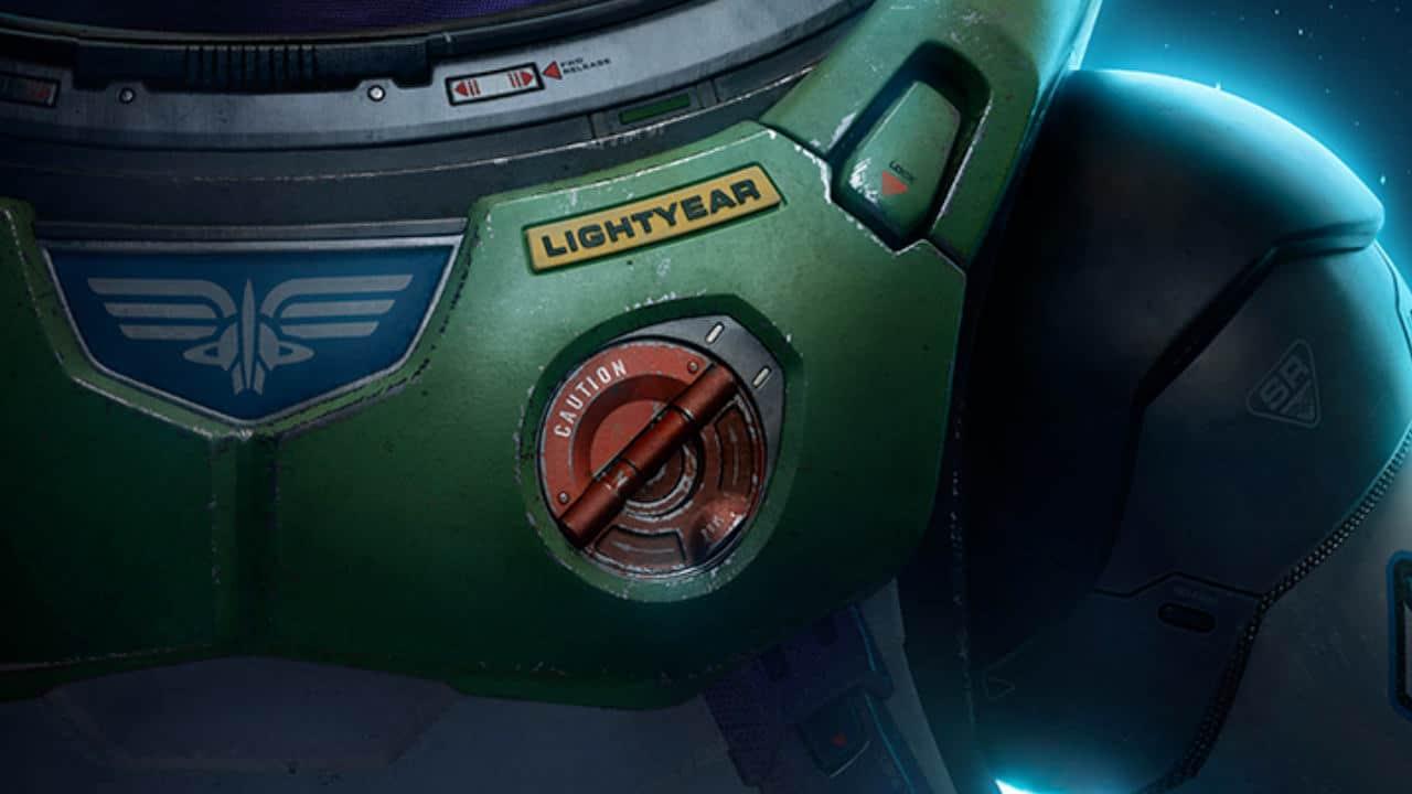 Lightyear – La vera storia di Buzz: online il trailer del film sulle origini di Buzz thumbnail