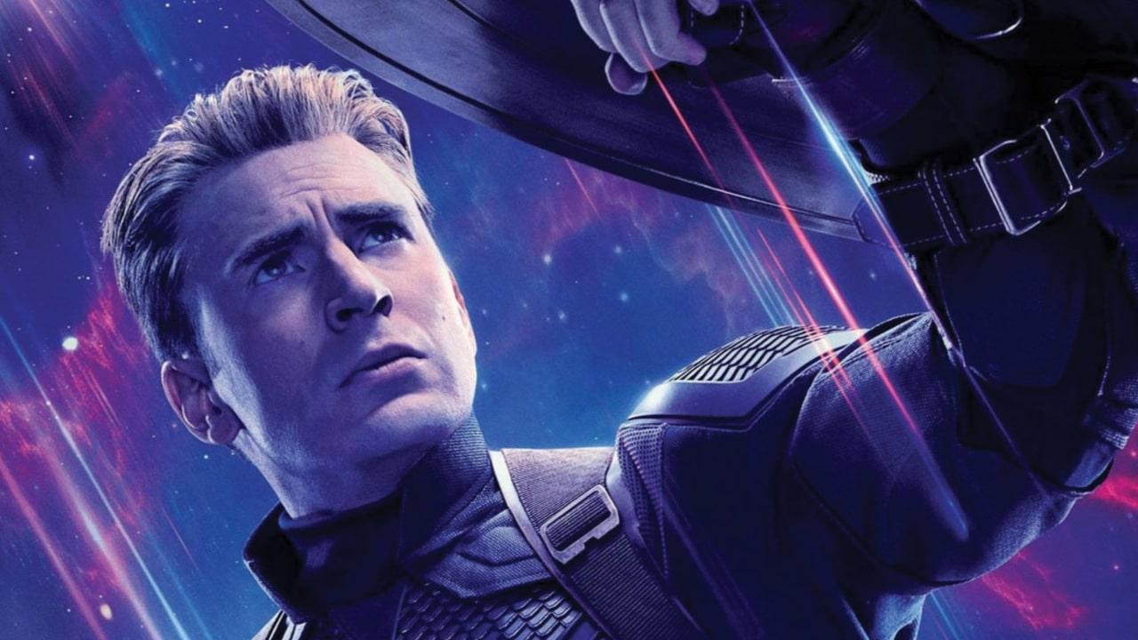 Lo scudo di Capitan America da Avengers Endgame va all'asta thumbnail