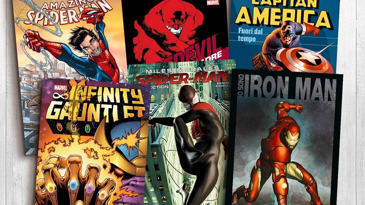 Lucca Comics & Games 2021: gli appuntamenti digital da non perdere thumbnail