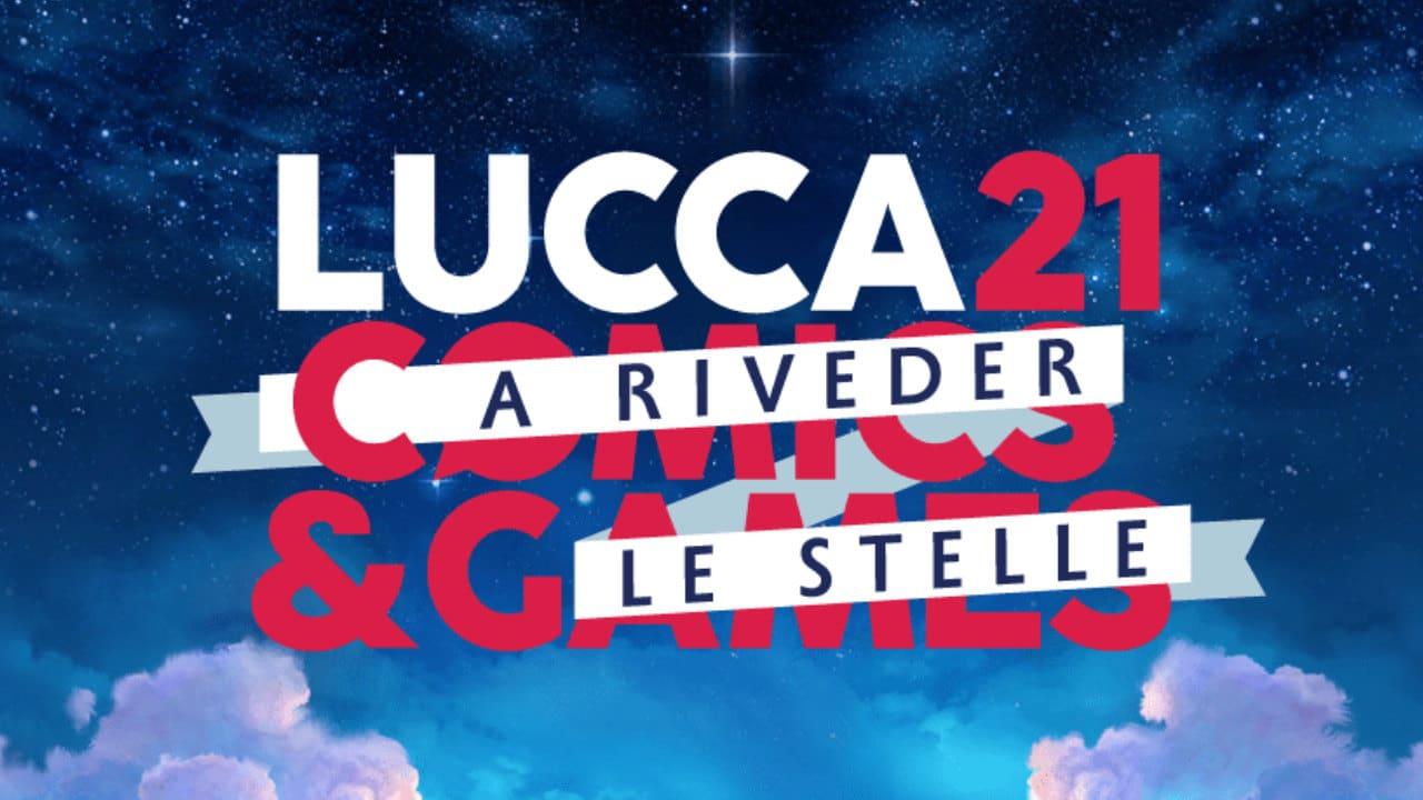 Lucca Comics and Games 2021 - Tornano gli appuntamenti speciali di Amazon.it thumbnail