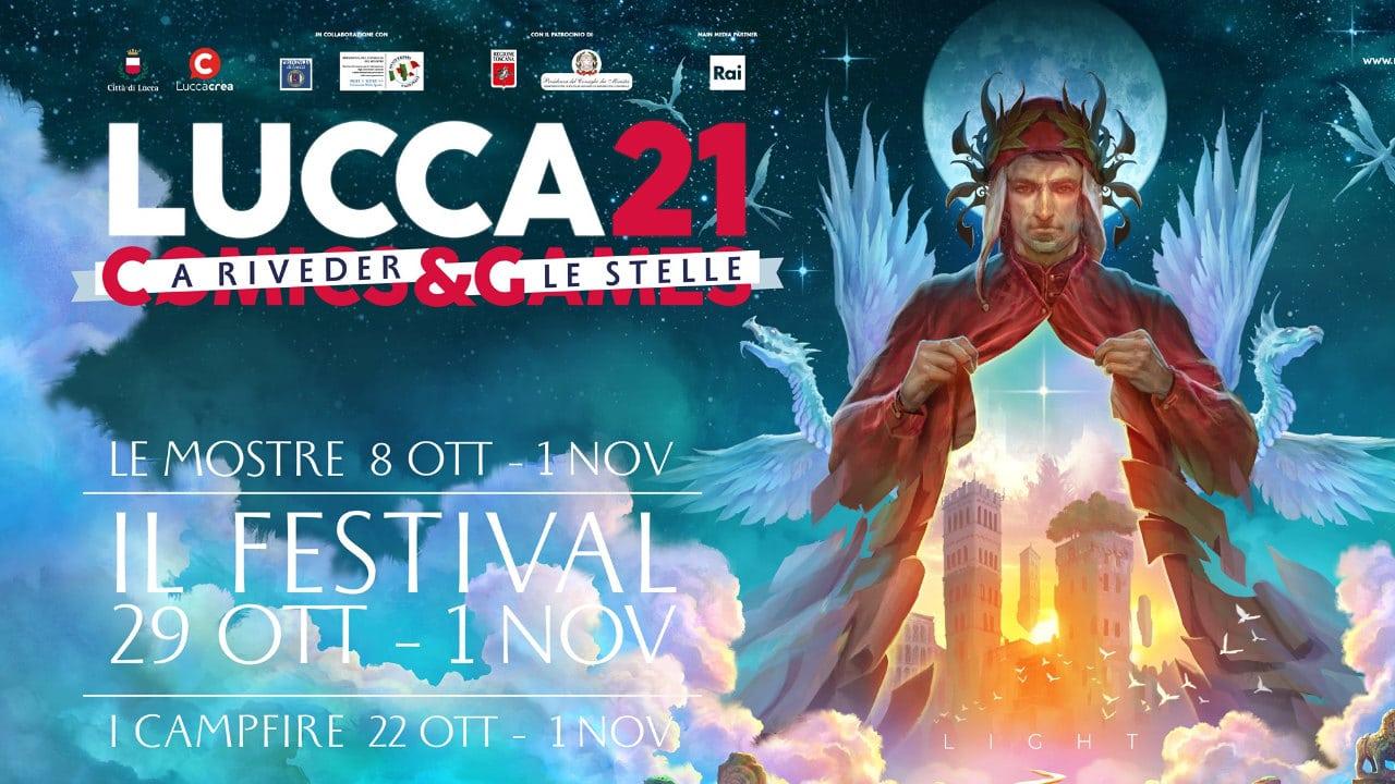 Lucca Comics and Games 2021 - Tunué sarà presente con tante novità thumbnail