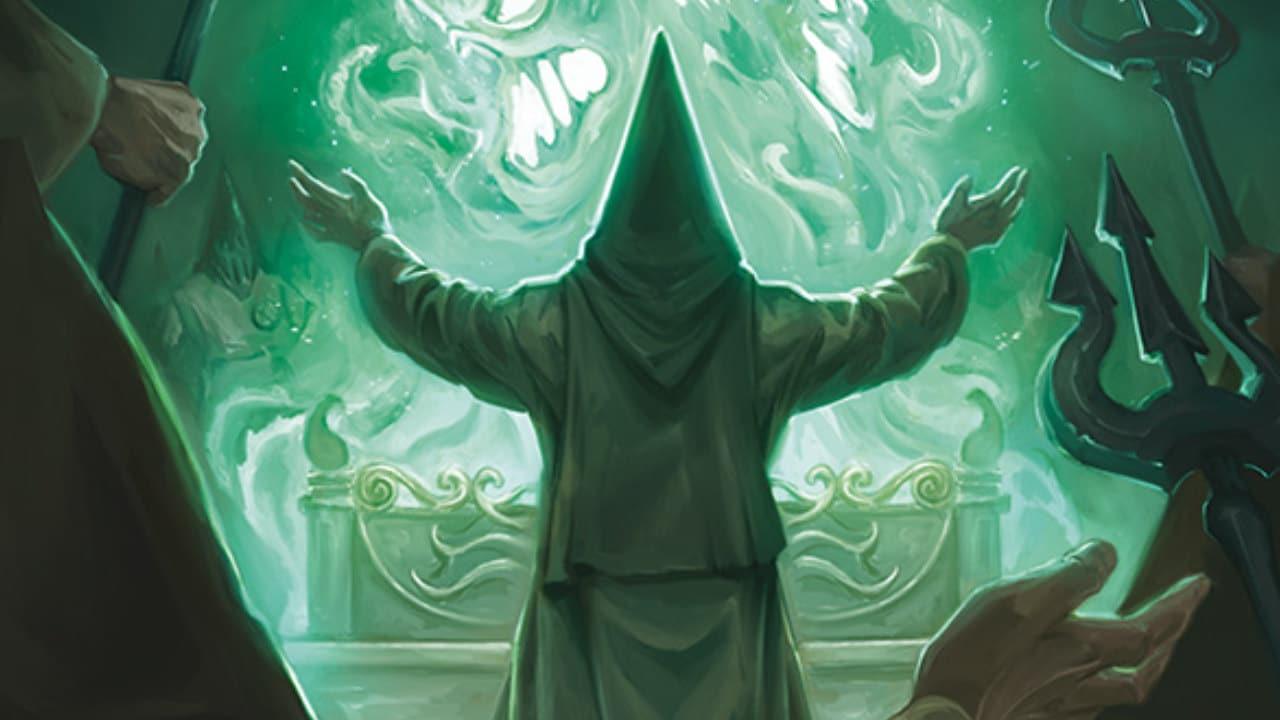 Miskatonic: in arrivo il nuovo graphic novel saldaPress thumbnail