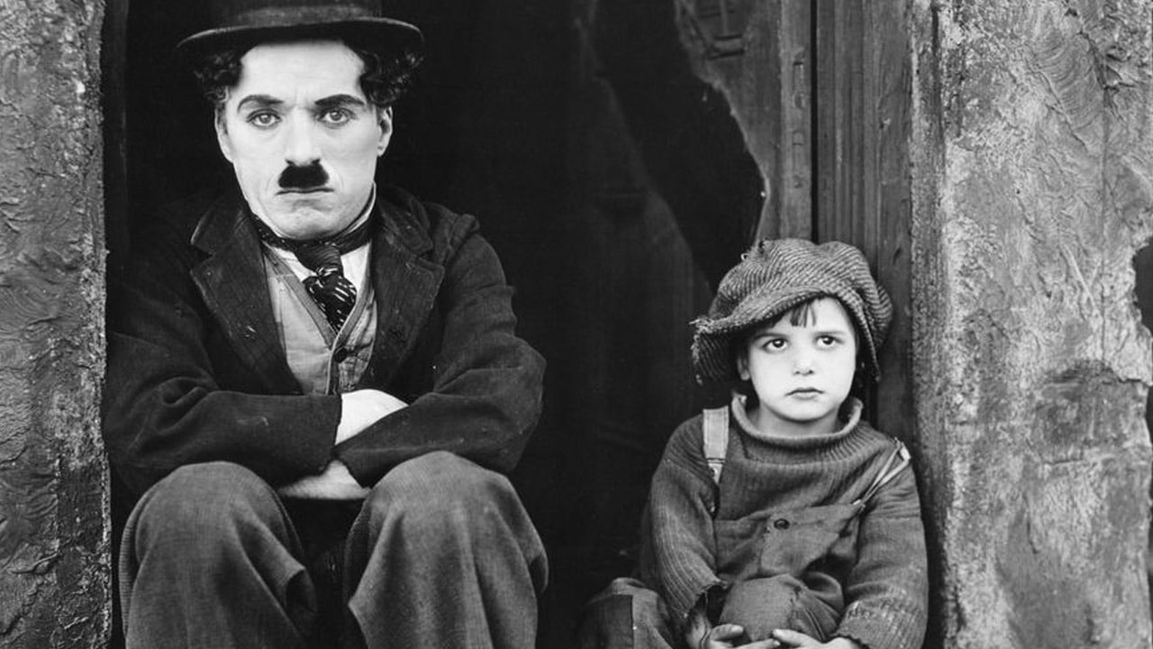 Il Monello di Charlie Chaplin festeggia i suoi 100 anni con la Filarmonica TRT thumbnail