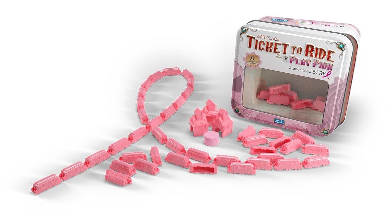 Play Pink e Breast Cancer Research Foundation supportano la ricerca sul tumore al seno thumbnail