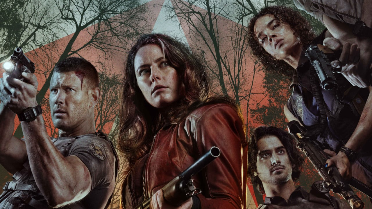 Resident Evil: Welcome to Raccoon City è in arrivo nelle sale cinematografiche thumbnail