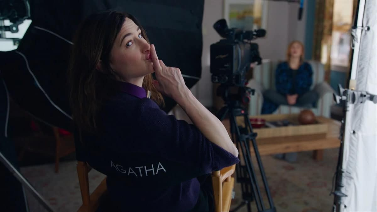 Marvel al lavoro su uno spin-off dedicato a Agatha thumbnail