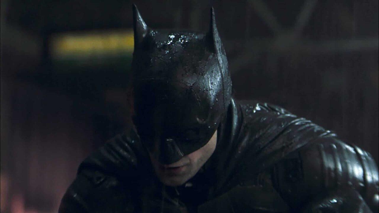 The Batman: ecco il nuovo trailer del film thumbnail