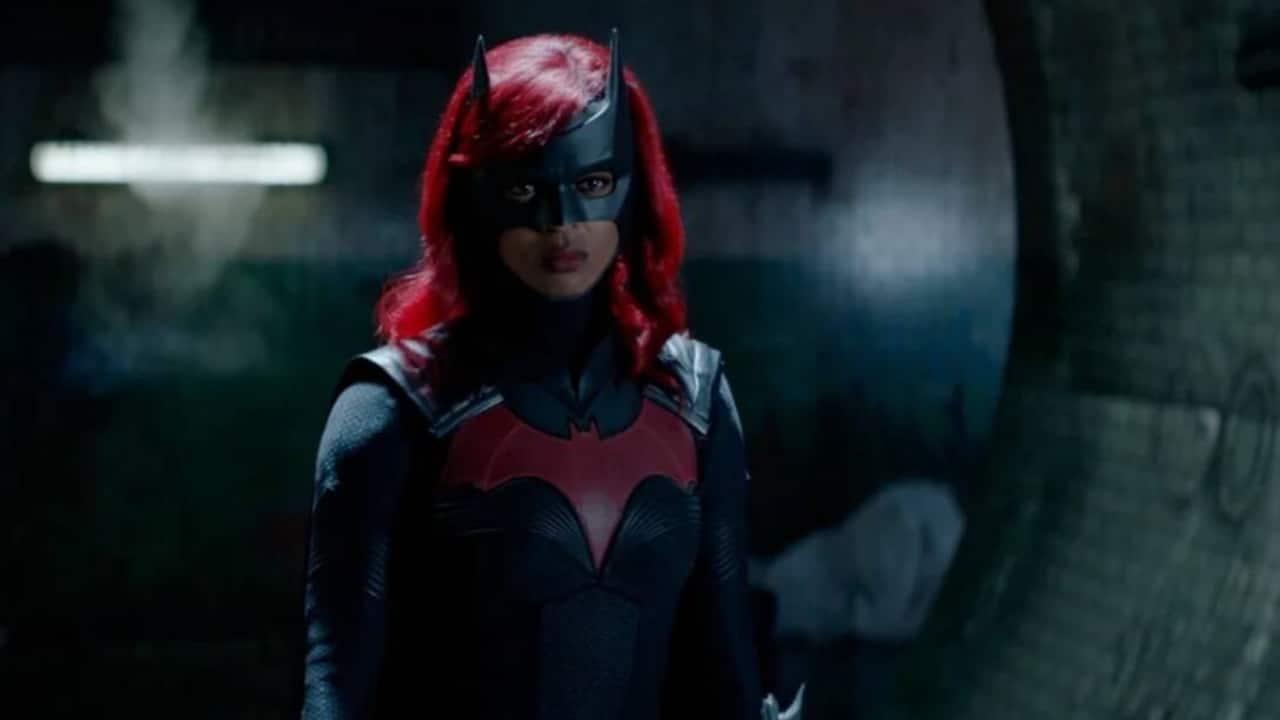 Batwoman 3, il trailer della terza stagione dal DC FanDome thumbnail