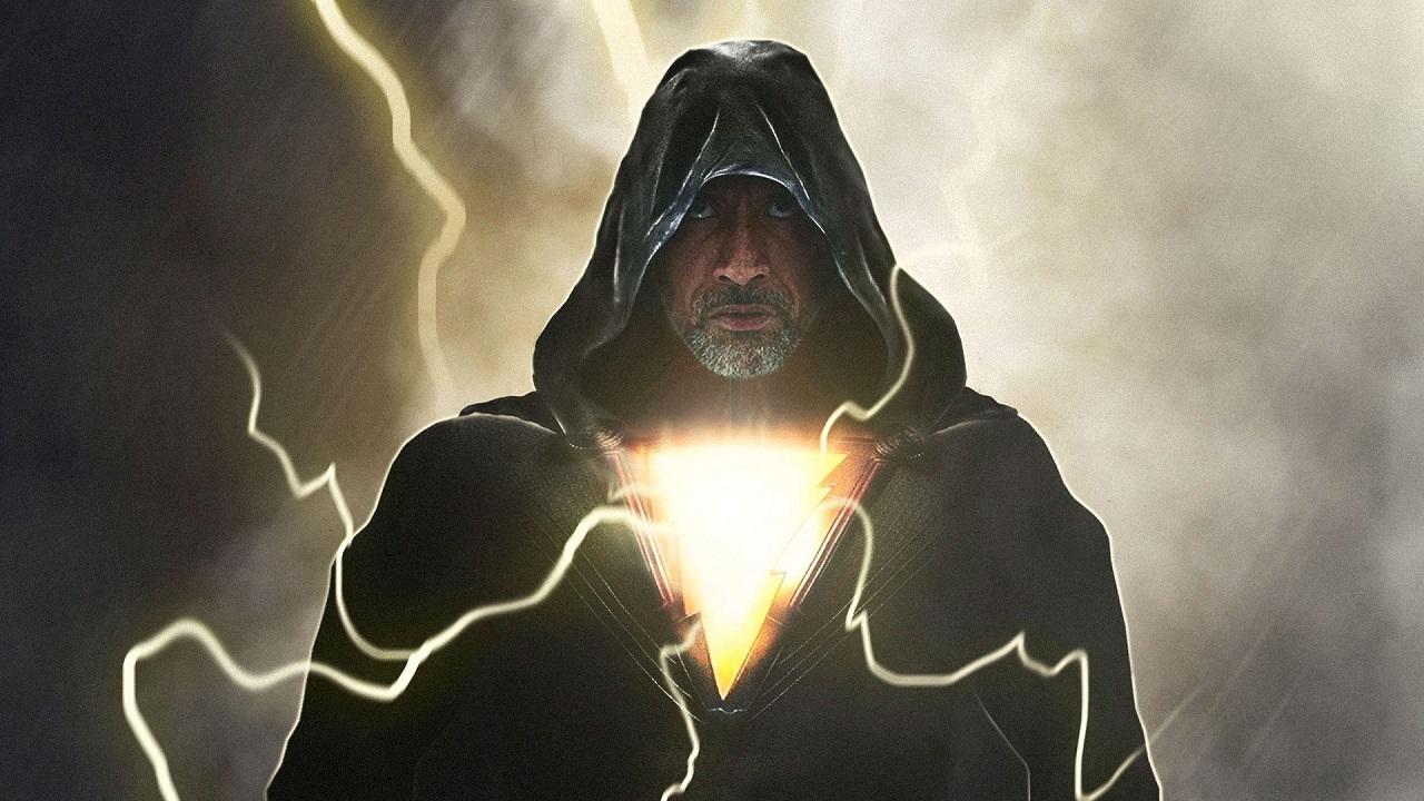 Black Adam, il trailer presentato al DC Fandome thumbnail