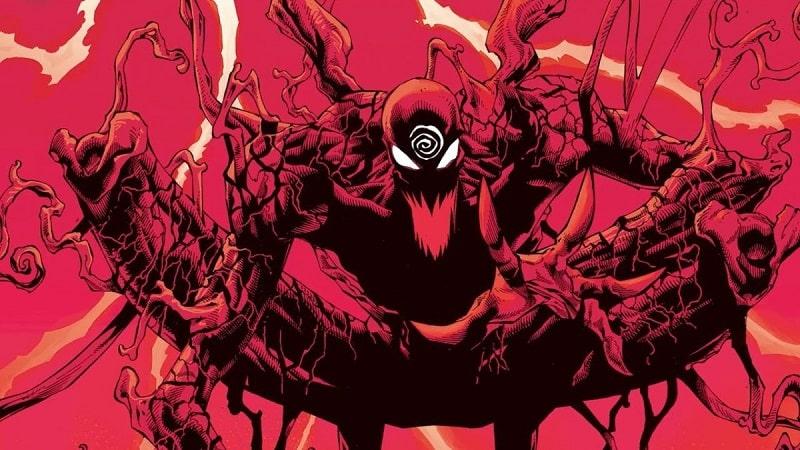 carnage fumetti chi è villain venom-min