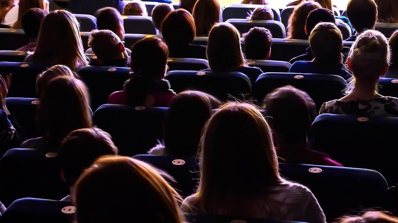 I cinema ritornano al 100% della capienza dall'11 ottobre thumbnail