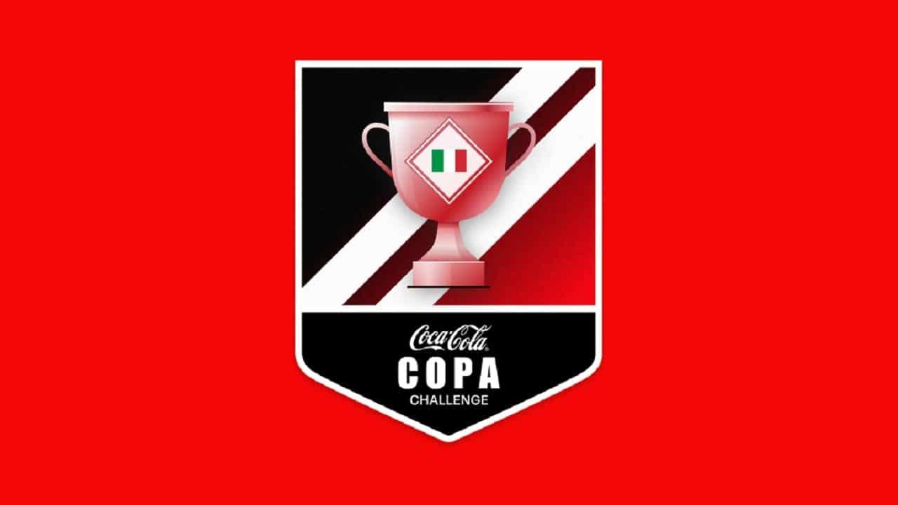 Inizia la Coca Cola Copa Challenge su Football Manager thumbnail