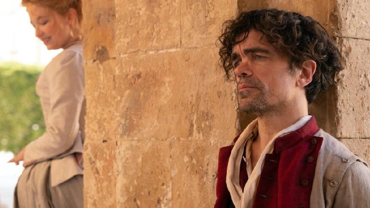 Cyrano: il trailer del film con Peter Dinklage thumbnail