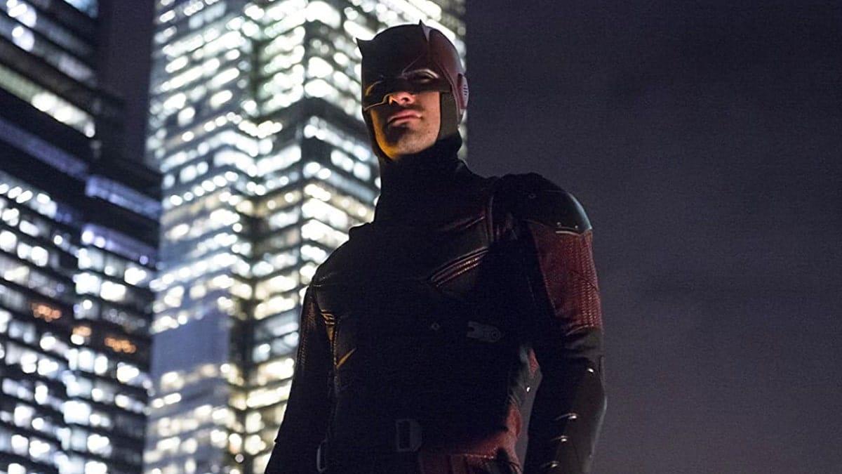 Charlie Cox è pronto a lottare per il ruolo di Daredevil (letteralmente) thumbnail