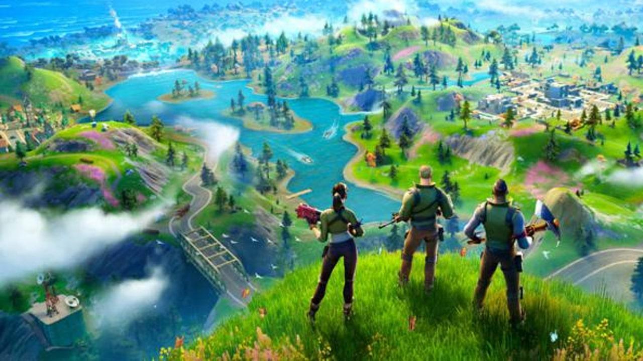 Epic Games sta pensando a un film su Fortnite? thumbnail