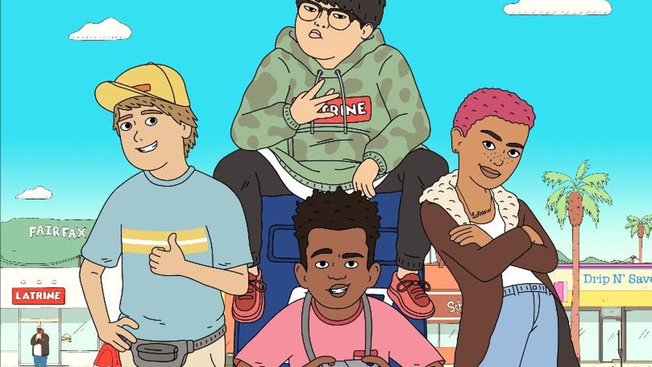 Fairfax, il trailer ufficiale della serie animata di Prime Video thumbnail