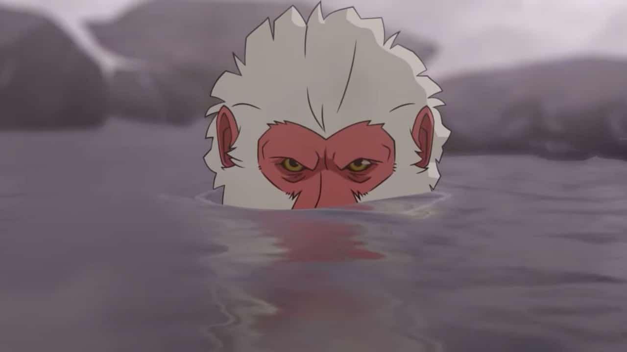 Hit-Monkey: il primo trailer della serie animata di Hulu thumbnail