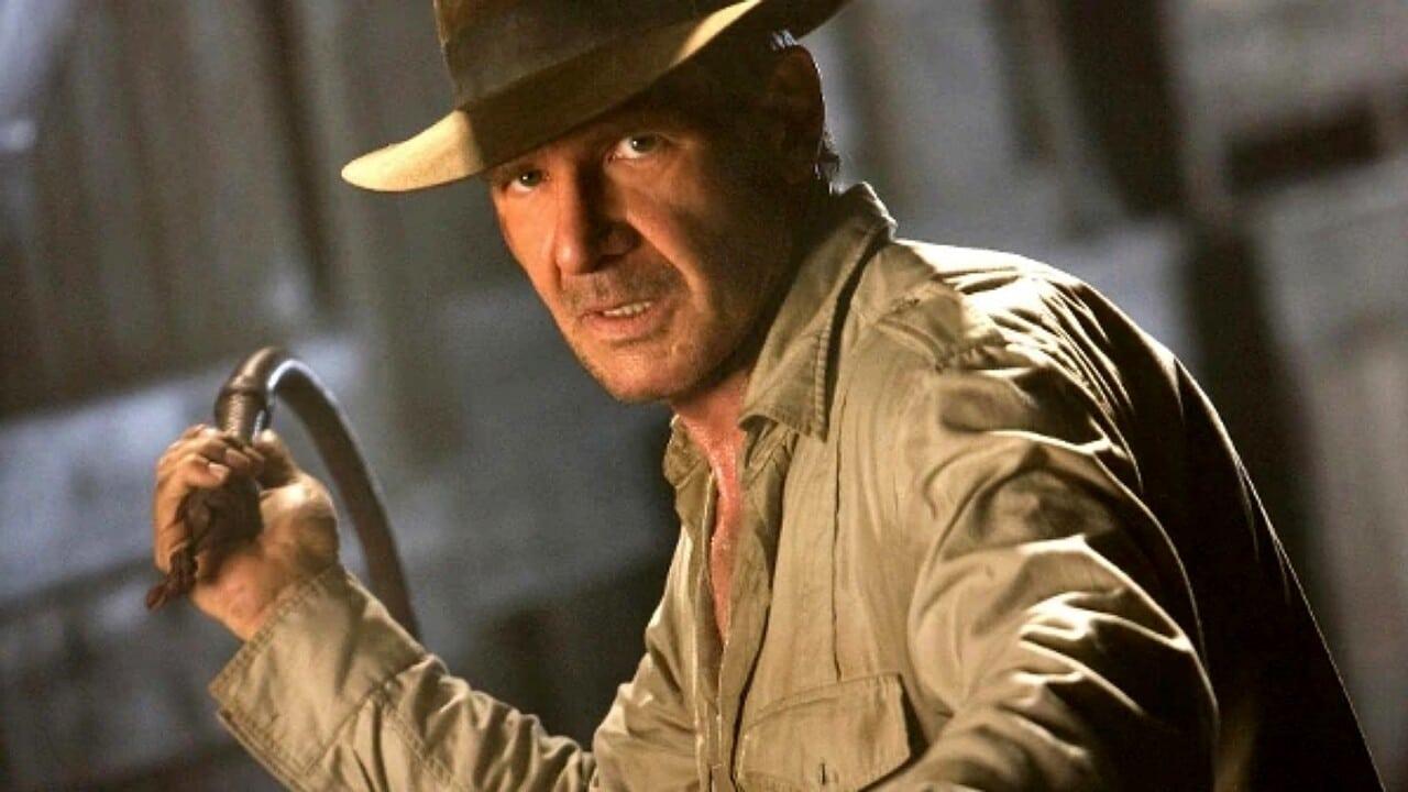 Anche Indiana Jones 5 è stato rinviato thumbnail