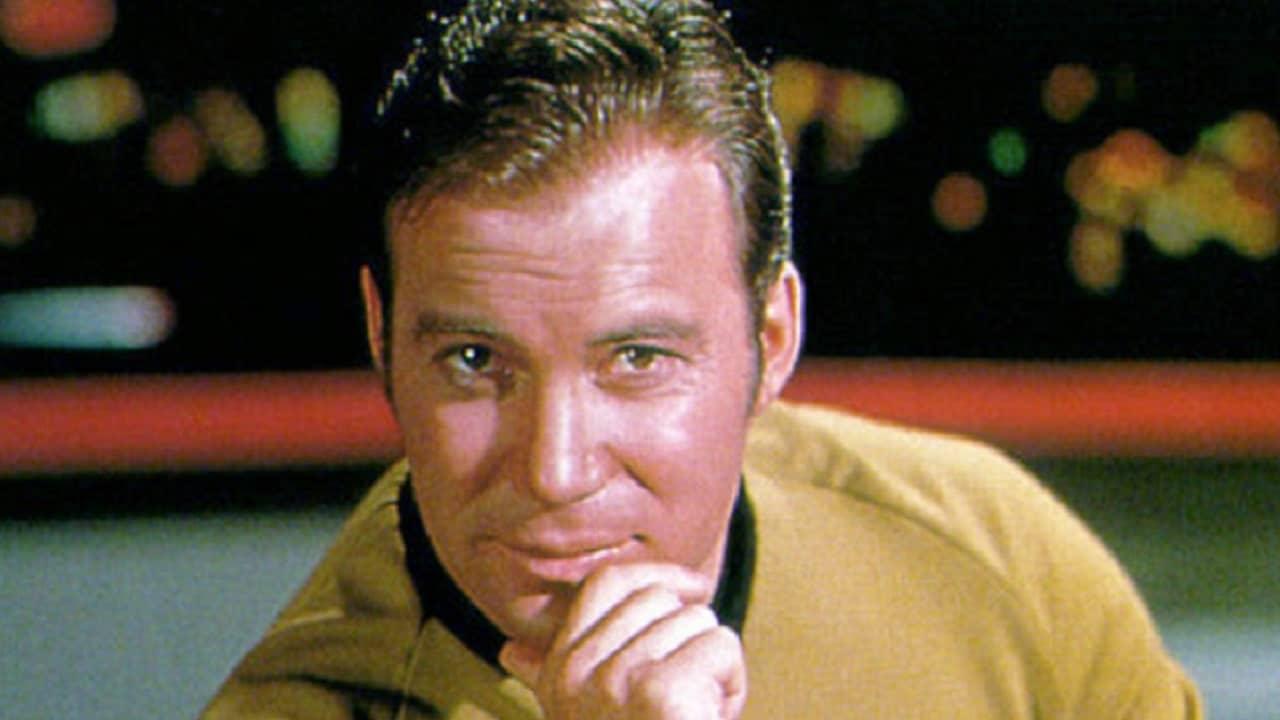 Missione compiuta per il Capitano Kirk thumbnail