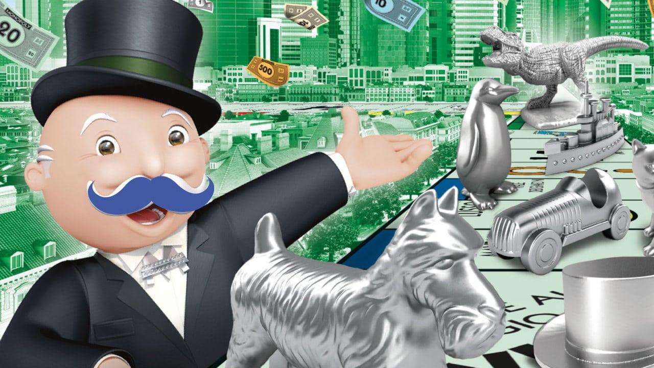 Monopoly entra in azione a sostegno del mese della prevenzione maschile thumbnail