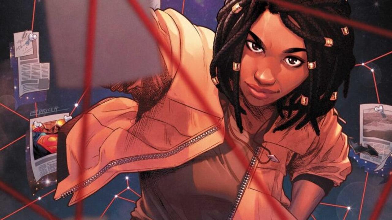 Naomi, arriva la prima clip della serie TV thumbnail