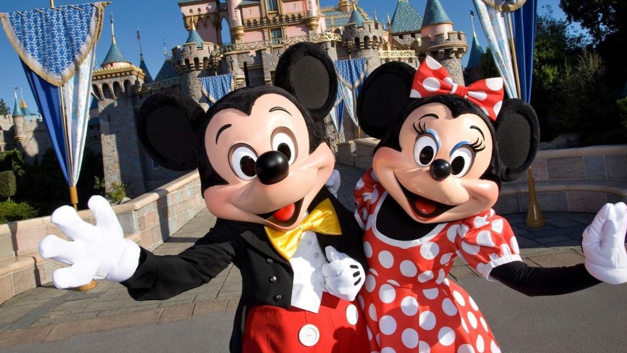 In sviluppo un film sulla nascita di Disneyland thumbnail