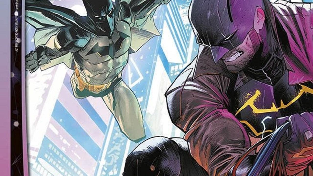 Le novità DC per Lucca Comics & Games 2021 thumbnail