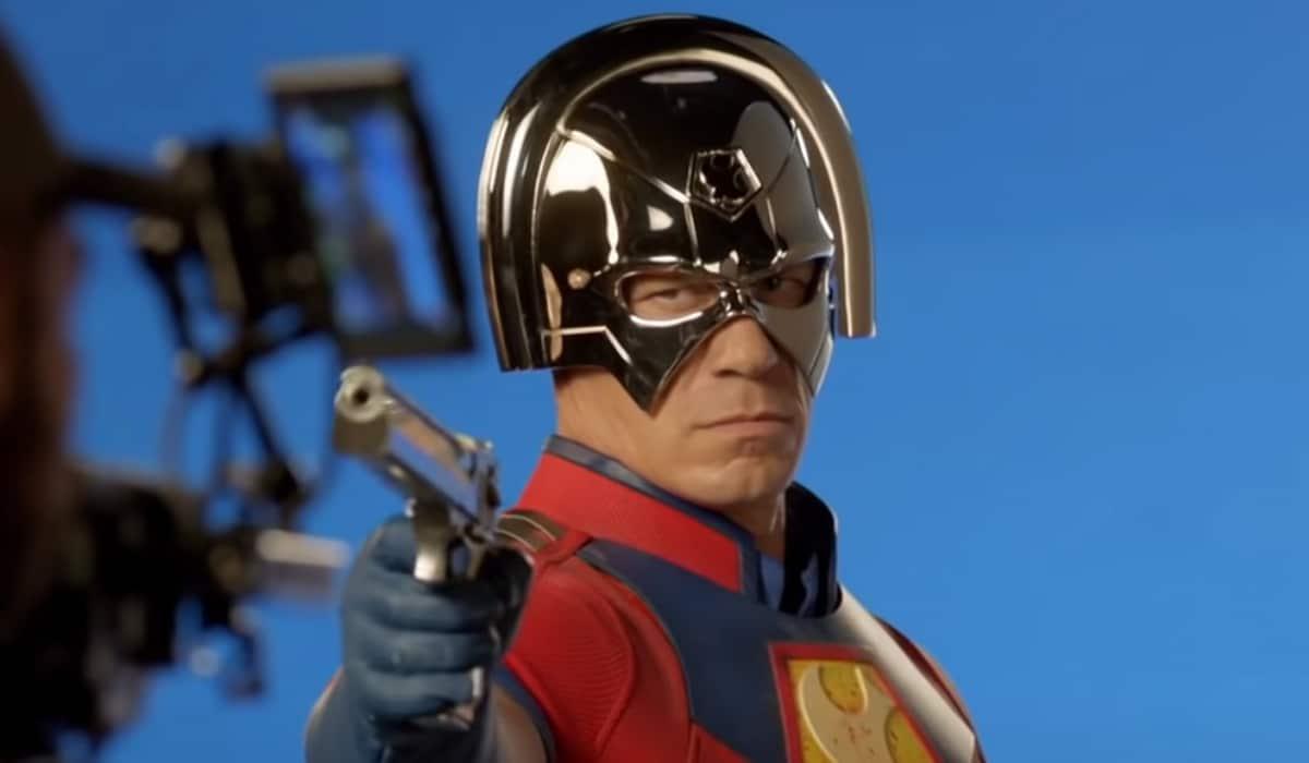 Peacemaker: la prima clip della serie di James Gunn thumbnail