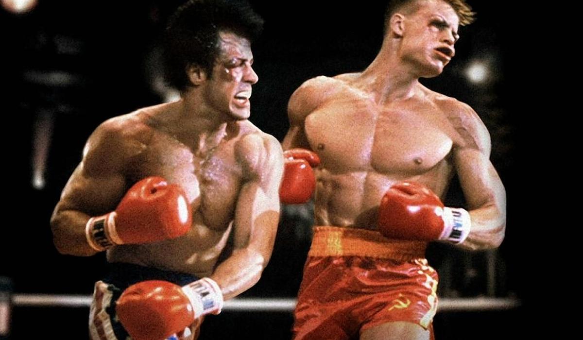 Rocky IV: Director's Cut, il trailer della versione inedita thumbnail