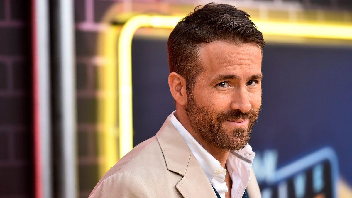 Ryan Reynolds annuncia una pausa dalla recitazione thumbnail
