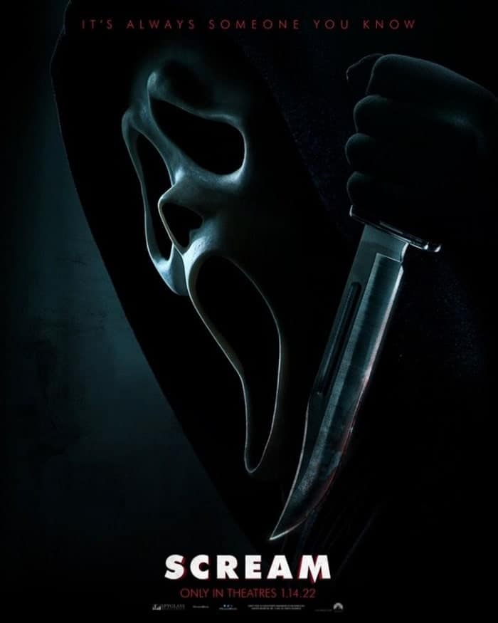 scream 2022 poster-min